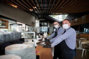 Shoppings em BH: Agora bares e restaurantes podem funcionar todos os dias, até 22h
