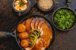 A diversidade da gastronomia mineira em BH